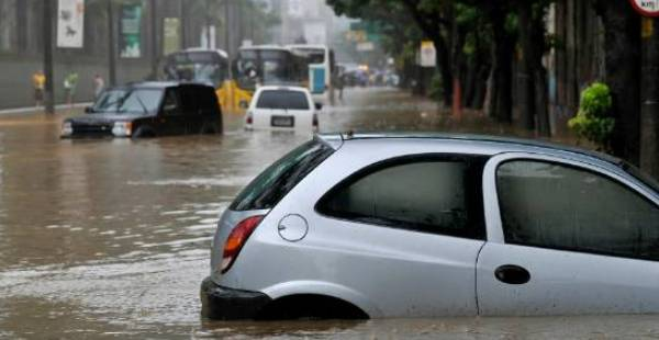 Protect Your Car With Flood Insurance