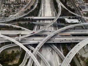 dangerous highways